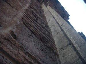 iglesia San Nicolas Murcia 300x225 La lápida romana de la Iglesia de San Nicolás