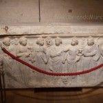 sarcofago Gil Rodriguez de Junteron Catedral Murcia