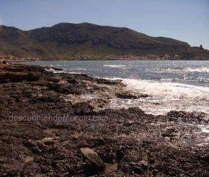 La Azohia Cabo Tinoso Cartagena 300x254 Jornada de limpieza en La Azohía y Cabo Tiñoso
