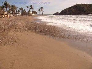 Playa Castellar Mazarron 300x225 Modificación en la Ley de Costas