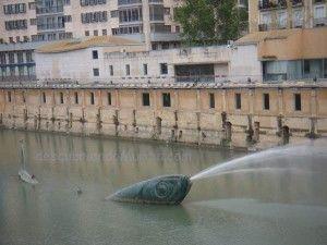 molinos rio Segura Murcia 300x225 Los Molinos Nuevos del Segura en Murcia