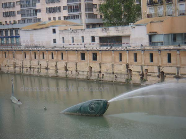 molinos rio Segura Murcia Ganadores del concurso de ideas Aleop!