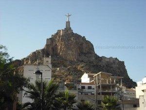 Castillo Monteagudo Murcia 300x225 Llamamiento a los vecinos de Monteagudo
