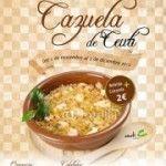 Se celebra la I Ruta de la Cazuela en Ceutí