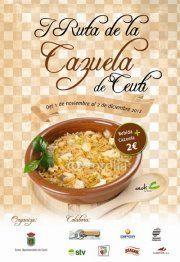 I Ruta de la Cazuela Ceuti Se celebra la I Ruta de la Cazuela en Ceutí