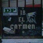 Instituto del Carmen Murcia