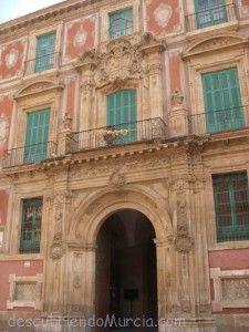 Palacio Episcopal Murcia 225x300 El Obispo que pagó la boda a 102 huertanos...