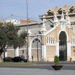 Plaza Abastos Veronicas Murcia