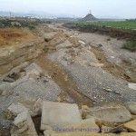 Rambla Moreras Mazarron lluvias torrenciales