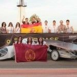 Nuevo éxito del San Antonio Racing Team en la Solar Race
