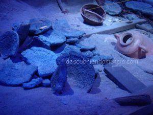 barco fenicio Mazarron 300x225 Spartaria, así llamaron los romanos a la Región de Murcia