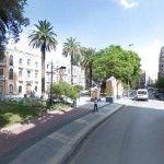 calle Cartagena Murcia