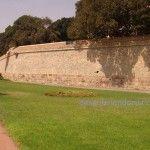 Muralla Carlos III, Cartagena