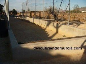 pista bolos murcianos El Palmar 300x225 Los bolos murcianos, un deporte regional
