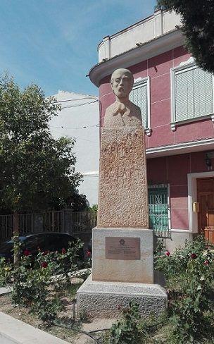 Federico Balart Pliego Region de Murcia Un vecino de Pliego que abolió la esclavitud en Puerto Rico