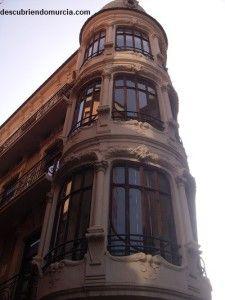 Ferreteria Guillamon Murcia 225x300 Eclecticismo y Modernismo en Región de Murcia