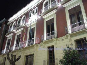Palacio Gonzalez Campuzano Murcia 300x225 Vendido el Palacio González Campuzano en Murcia