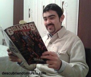 Samuel Linares periodista murciano 300x255 El estilo americano y el baloncesto de la UCAM