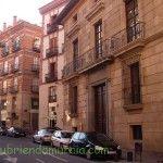 palacio de la Inquisicion Murcia