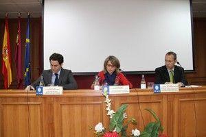 presentacion Demostrador Eficiencia Energetica La UCAM, comprometida con el medio ambiente