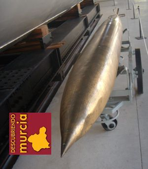 submarino peral torpedo El Gobierno de España desprecia a Isaac Peral
