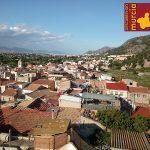 Algezares desde el monte San Roque
