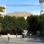 Castillo de Orihuela Ruinas