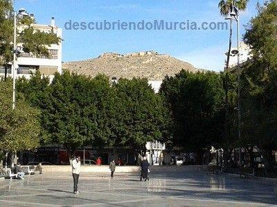 Castillo de Orihuela Ruinas Se celebra el XIII centenario del Pacto de Tudmir o de Teodomiro