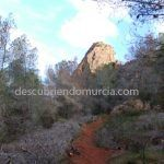 Curso de escalada de la Federación Montañismo Región Murcia