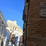 Una niña cae por un pozo del Castillo de Mula