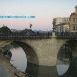 Puente Viejo o de Piedra Murcia