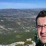 Asalto al Pico del Buitre en Moratalla