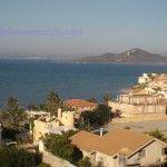 Isla del Baron Mar Menor
