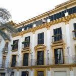 La familia D´Estoup y la destrucción del Palacio Meoro en Santa Eulalia