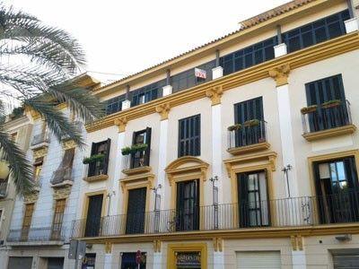 Palacio Meoro Santa Eulalia Murcia La familia D´Estoup y la destrucción del Palacio Meoro en Santa Eulalia