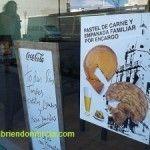 Pastel de Carne Murciano Orihuela