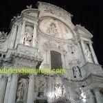 Más de 160 fotografías para redescubrir la Catedral de Murcia