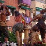 Los Azotes Salzillo Viernes Santo Murcia 150x150 Cuando los pasos de Salzillo casi se van al exilio