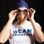 Mireia Belmonte competirá en el INACUA de Murcia