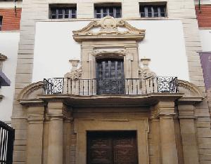 Museo Arqueologico Murcia 60 años del antiguo Museo Arqueológico Provincial de Murcia