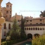 Museo Monasterio Santa Clara Murcia