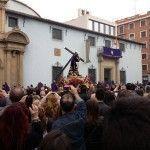 Nuestro Padre Jesus Nazareno Salzillos 2013 Murcia