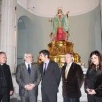 La UCAM difundirá a nivel internacional la obra del escultor Salzillo