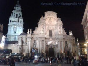Catedral de Murcia 300x225 Alfonso X el Sabio y la última voluntad sobre su cuerpo