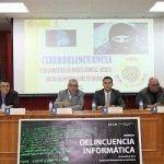 Delincuencia Informatica UCAM Murcia
