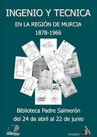 Ingenio y Tecnica en la Region de Murcia 1878 1966 Cieza El primer cajero automático del mundo, lo inventó un ciezano