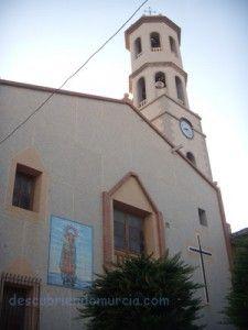 iglesia Barinas Abanilla Murcia Nuestra Senora del Rosario 225x300 La Barinas del Comandante Hugo Chávez y la Barinas de Murcia