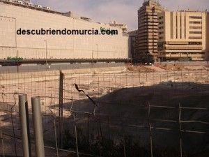 Arrabal de San Esteban Murcia 300x225 Europa puede sancionar la situación del Arrabal de San Esteban