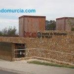 Centro de Visitantes El Valle Murcia