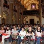 Curso Bloggers Universidad Catolica Murcia